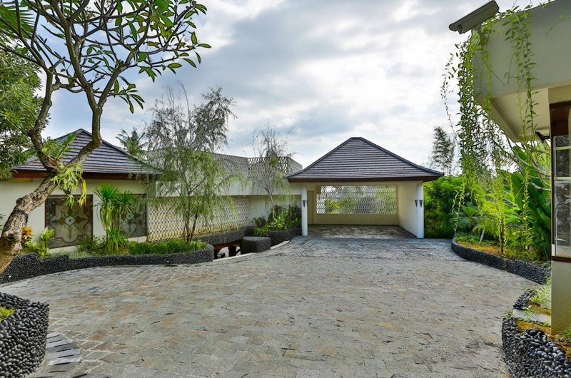 Outdoor Area - Villa Delmara - Tabanan, Bali