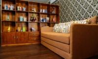 Lounge Room - Villa Delmara - Tabanan, Bali