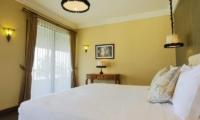 Bedroom - Villa Delmara - Tabanan, Bali