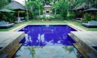 Gardens and Pool - Villa Dewata I - Seminyak, Bali