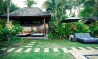 Gardens - Villa Dewata I - Seminyak, Bali