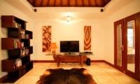 TV Room - Villa Dewata I - Seminyak, Bali