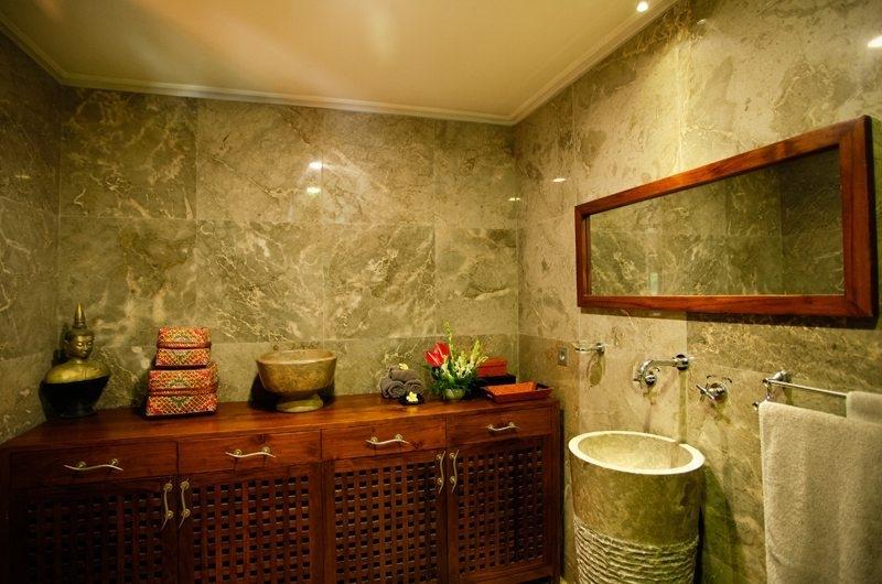 Bathroom - Villa Dewata I - Seminyak, Bali