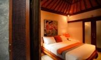Bedroom - Villa Dewata I - Seminyak, Bali