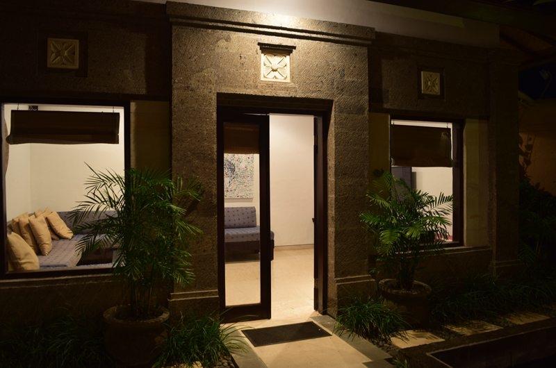 Lounge Room - Villa Dewata II - Seminyak, Bali