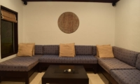 Lounge Area - Villa Dewata II - Seminyak, Bali