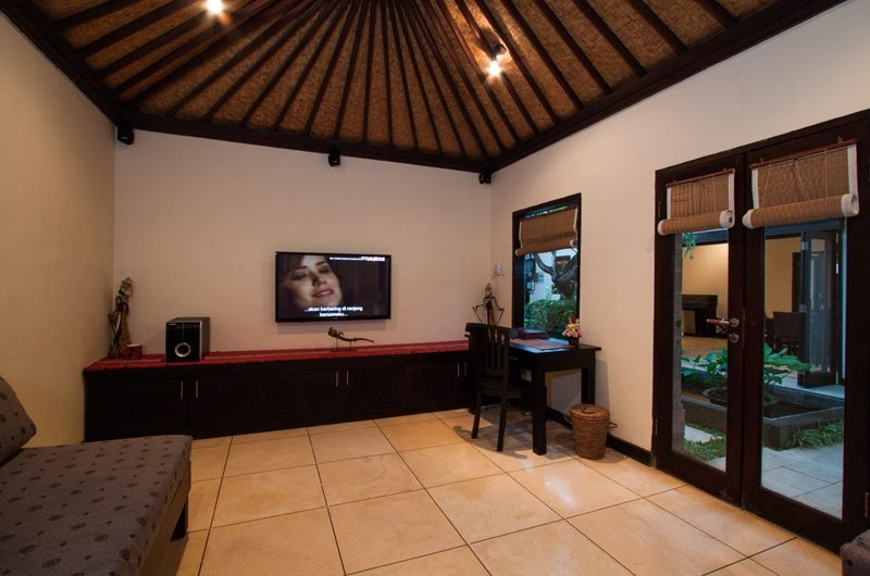 TV Room - Villa Dewata II - Seminyak, Bali