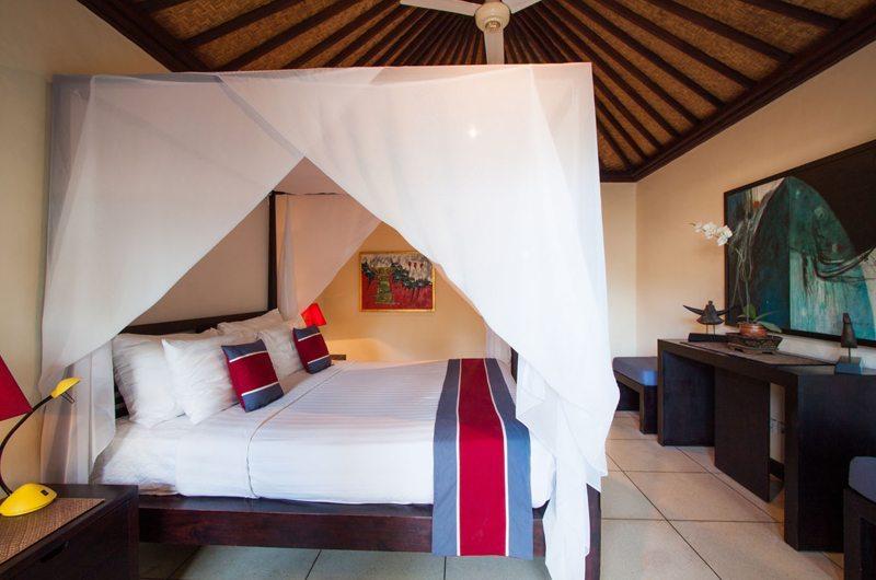 Four Poster Bed - Villa Dewata II - Seminyak, Bali