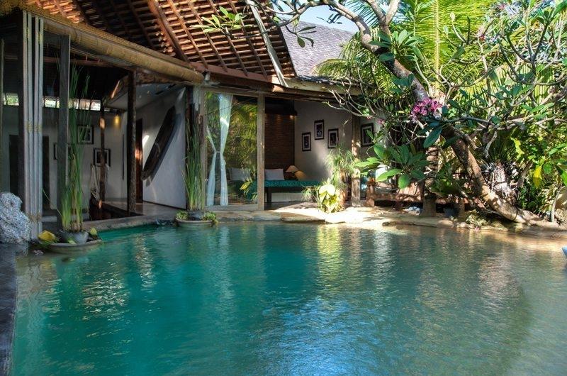Pool - Villa Djukun - Seminyak, Bali