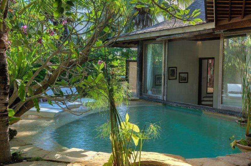 Gardens and Pool - Villa Djukun - Seminyak, Bali