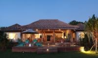 Outdoor Area - Villa Driftwood - Nusa Lembongan, Bali