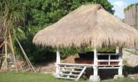 Outdoor Seating Area - Villa Driftwood - Nusa Lembongan, Bali