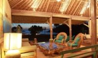 Living Area - Villa Driftwood - Nusa Lembongan, Bali