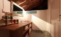 Bathroom - Villa Driftwood - Nusa Lembongan, Bali