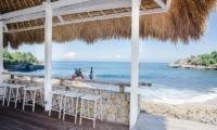 Beachfront - Villa Driftwood - Nusa Lembongan, Bali