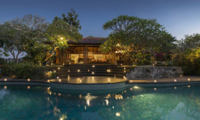 Swimming Pool - Villa East Indies - Pererenan, Bali
