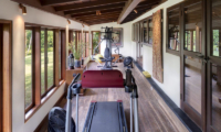 Gym - Villa East Indies - Pererenan, Bali