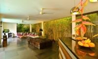 Living Area - Villa Elok - Batubelig, Bali