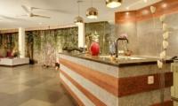 Kitchen Area - Villa Elok - Batubelig, Bali
