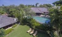 Outdoor Area - Villa Frangipani - Canggu, Bali