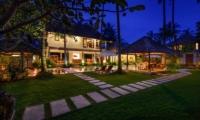 Gardens - Villa Gils - Candidasa, Bali