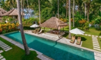 Swimming Pool - Villa Gils - Candidasa, Bali