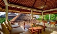 Lounge Area - Villa Gils - Candidasa, Bali