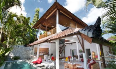 Pool Side - Villa Hari - Seminyak, Bali