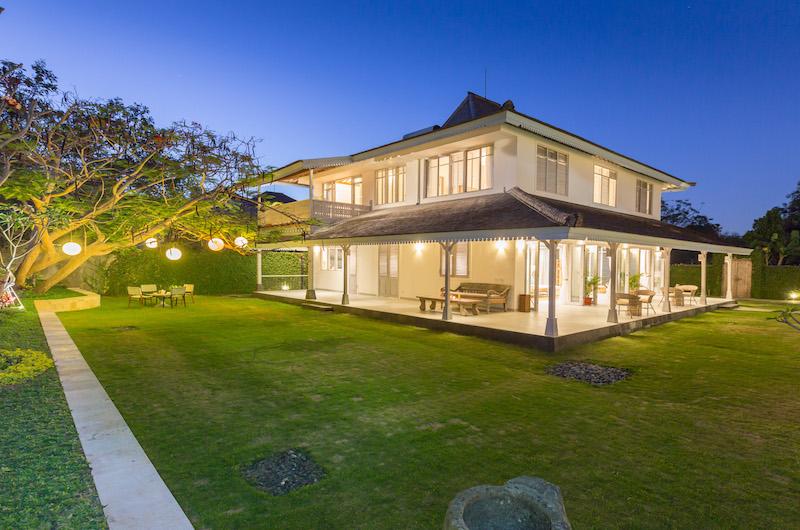 Outdoor Area - Villa Hasian - Jimbaran, Bali