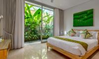 Bedroom - Villa Indah Aramanis - Seminyak, Bali
