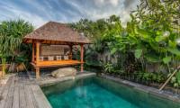 Pool Bale - Villa Indah Aramanis - Seminyak, Bali