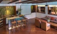 Living Area - Villa Istimewa - Seminyak, Bali