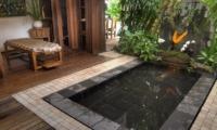 Spa - Villa Istimewa - Seminyak, Bali
