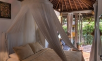 Bedroom with View - Villa Istimewa - Seminyak, Bali