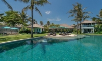 Swimming Pool - Villa Jagaditha - Seseh, Bali