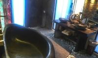 Bathtub - Villa Jempiring - Seminyak, Bali