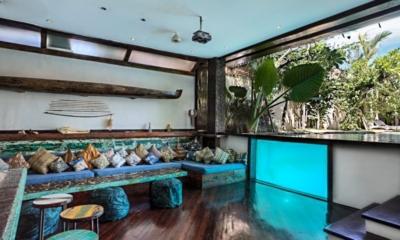 Lounge Room - Villa Jempiring - Seminyak, Bali