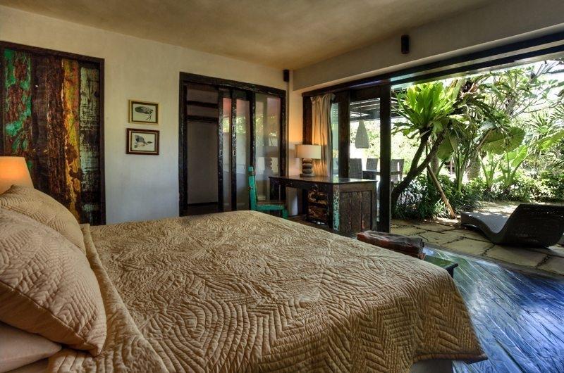 Bedroom - Villa Jempiring - Seminyak, Bali
