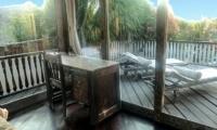 Sun Beds - Villa Jempiring - Seminyak, Bali