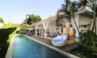 Pool - Villa Jolanda - Seminyak, Bali