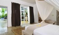 Bedroom View - Villa Jolanda - Seminyak, Bali