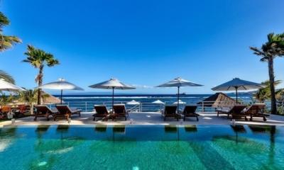 Swimming Pool - Villa jukung - Candidasa, Bali