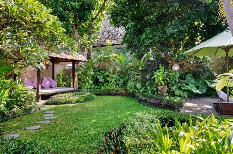 Gardens - Villa Jumah - Seminyak, Bali