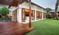 Outdoor Area - Villa Kajou - Seminyak, Bali