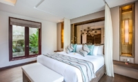 Bedroom with View - Villa Kajou - Seminyak, Bali