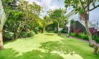 Gardens - Villa Kalibali - Uluwatu, Bali