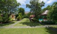 Gardens - Villa Kalimaya - Seminyak, Bali