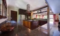 Kitchen Area - Villa Kalimaya - Seminyak, Bali