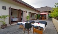 Outdoor Spa - Villa Kalimaya - Seminyak, Bali