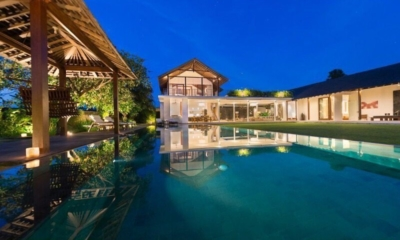 Swimming Pool - Villa Kavya - Canggu, Bali